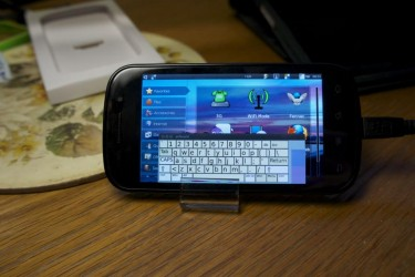 Blog: Google Nexus S with MeeGo OS